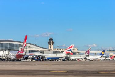 DFW Airport Invests in Cargo Technology powered by Nallian