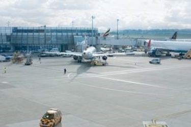 Vienna International Airport to accelerate growth beyond the limits of its physical infrastructure with Nallian for Air Cargo